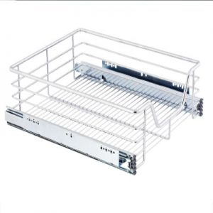 Wire Storage Drawers